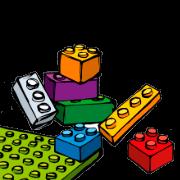 Конструктор  Аналог Lego - Lepin, Bela, Lele