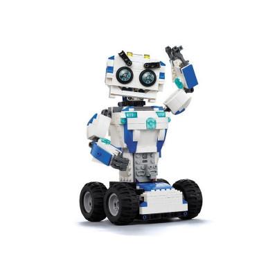 Р/У конструктор CaDA Technic Робот DADA (606 деталей)