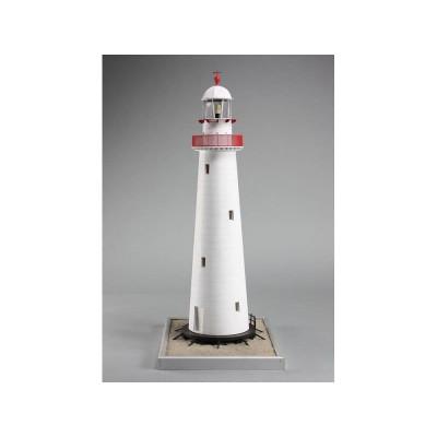 Сборная картонная модель Shipyard маяк Cape Bowling Green (№52), 1/87