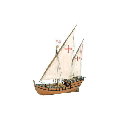 Сборная деревянная модель корабля Artesania Latina LA NIÑA, 1/65