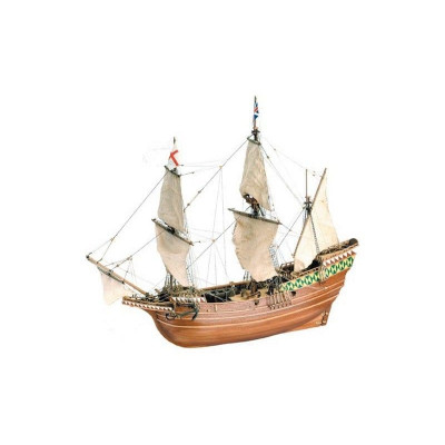 Сборная деревянная модель корабля Artesania Latina MAYFLOWER, 1/60