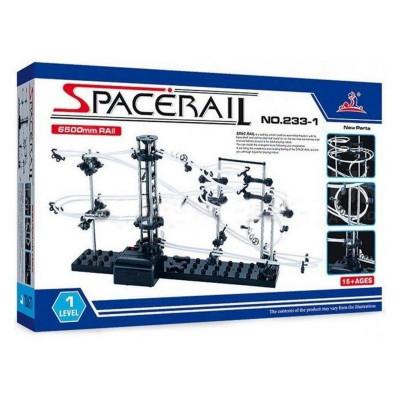 Конструктор динамический Spacerail 233-1, 6.5м (Level 1)