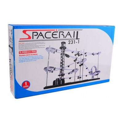 Конструктор динамический Spacerail 231-1, 5м (Level 1)