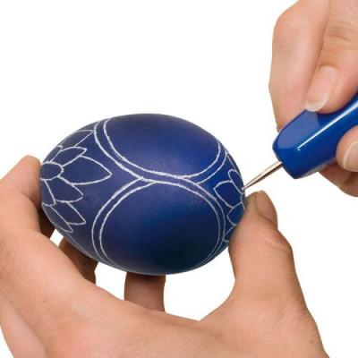 Набор для гравировки яичной скорлупы Pebaro