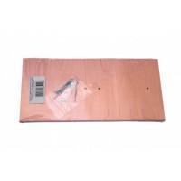 деревянная пластина для крепления PLAYMAT
