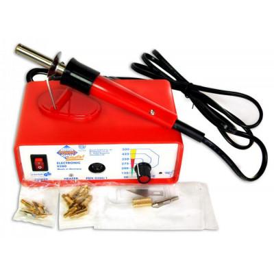 Выжигательный аппарат с насадками Pebaro
