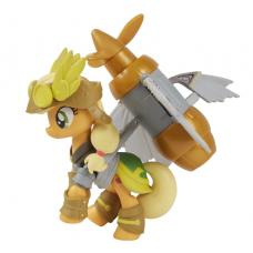 Пони My Little Pony + Фигурка Pirate Pony Applejack (Хранители Гармонии)