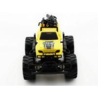 Mars Monster Truck Pickup р/у внедорожник 1/14 + свет + звук