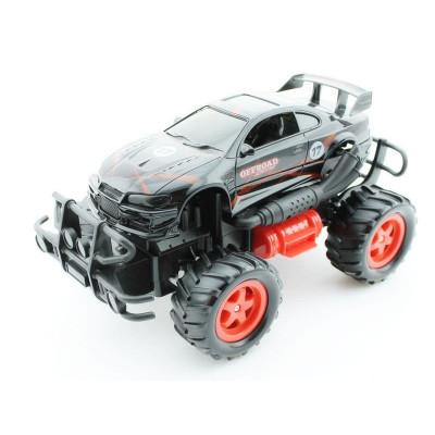 Nissan Skyline Monster Truck р/у внедорожник 1/16 + свет + звук