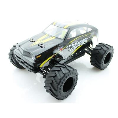 Р/У монстр Himoto Crasher 4WD 2.4G 1/18 RTR + Ni-Mh и З/У