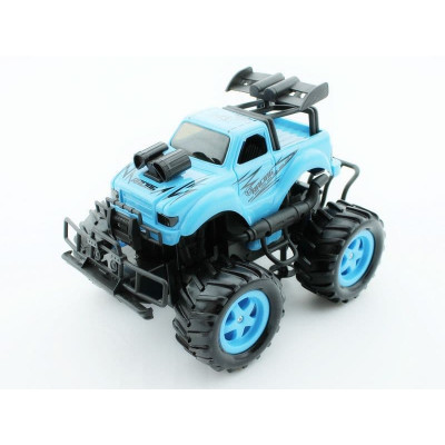 Ford Raptor р/у внедорожник Monster Truck Pickup 1/16 + свет + звук