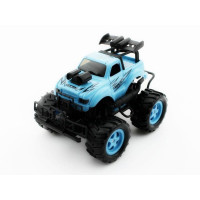 Ford Raptor Monster Truck Pickup р/у внедорожник 1/14 + свет + звук