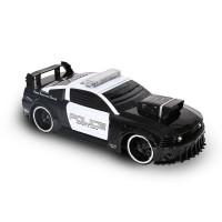 Р/У машина He Tai Toys Полиция 70599P 1/16 на батарейках