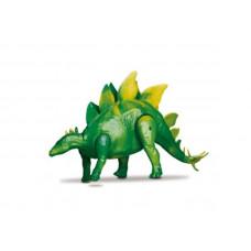 Р/У динозавр Feilun Стегозавр, звук