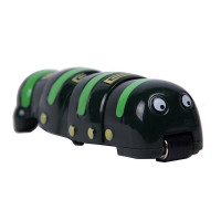 Ползучий магнитный червь CTF на батарейках (Button Cell Version)