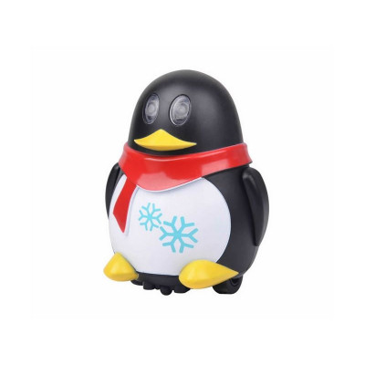 Робот-пингвин HappyCow 777-630, сенсор, движется по линии