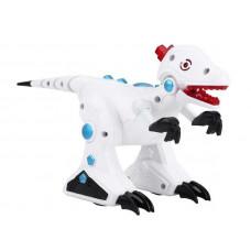 ИК динозавр Feilun Велоцираптор, звук, свет