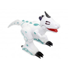 ИК динозавр Feilun, звук, свет, дым